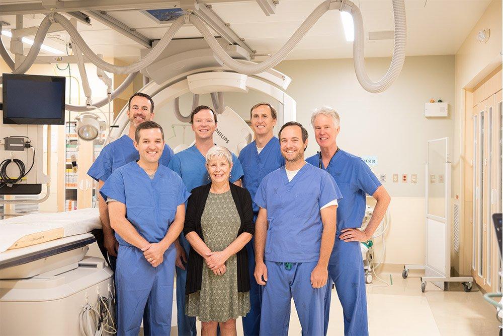 Central Oregon Radiology Associates