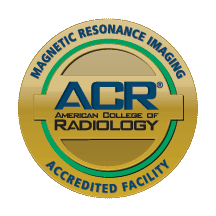 American College of Radiology - Magnetic Resonance Imaging Accredited Facility