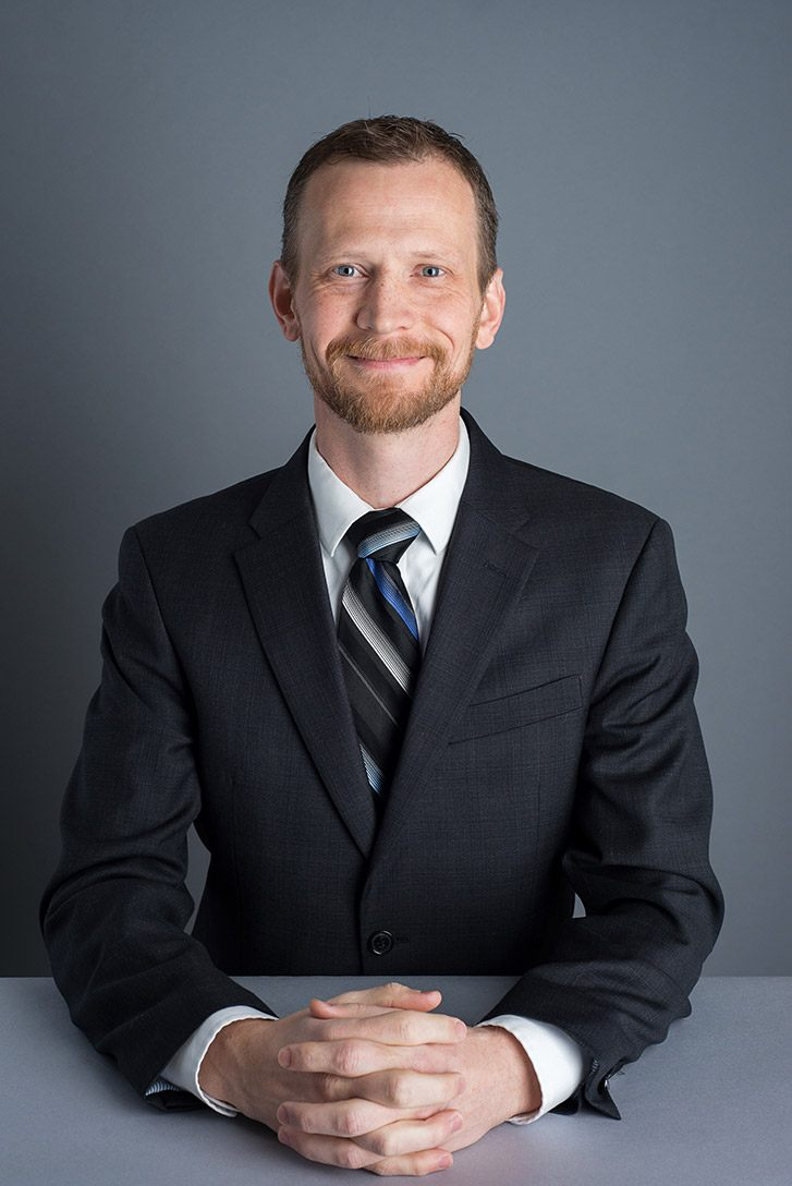 Dr. Matthew Bentz