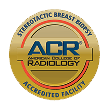 American College of Radiology -  Mammography Accredited Facility