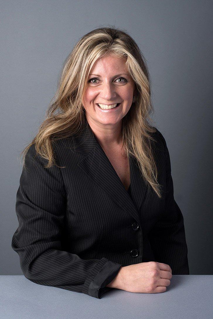 Amanda Sloan