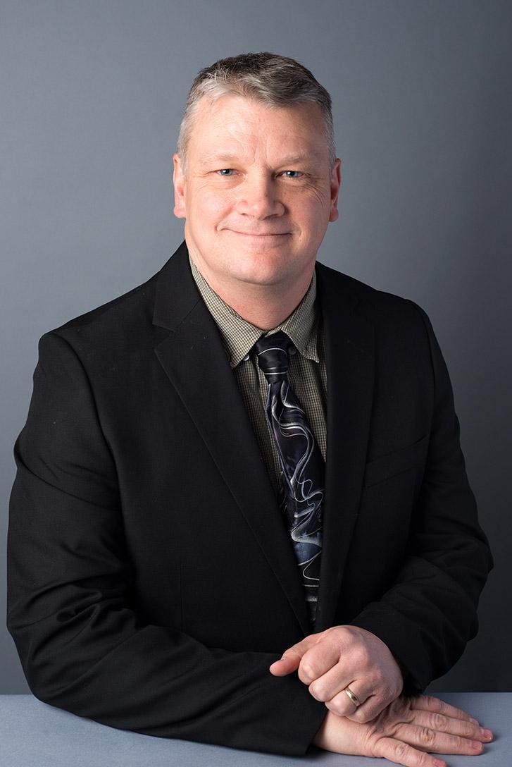 Eric Choffel