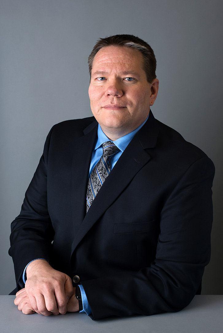 Joel Keranen