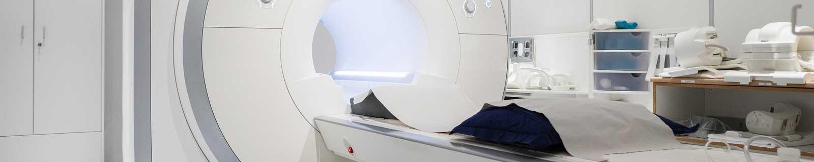 MRI in bend