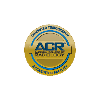 ACR CT accreditation