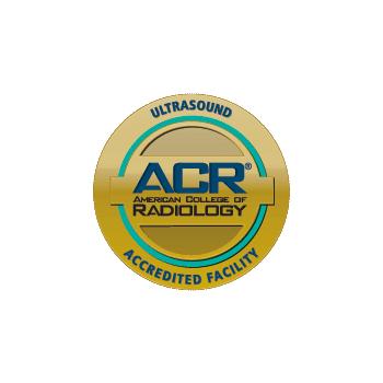 ACR ultrasound accreditation