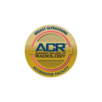 ACR breast ultrasound accreditation