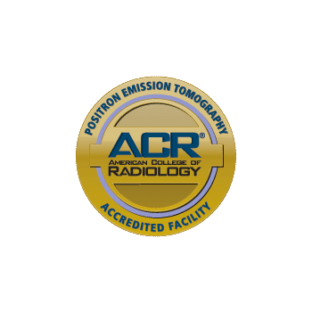ACR PET accreditation
