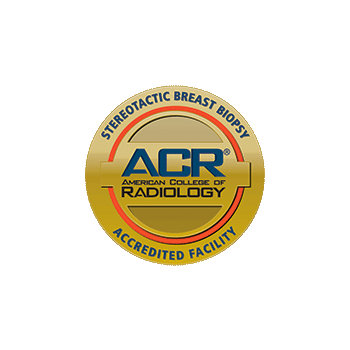 ACR breast biopsy accreditation