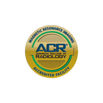 ACR magnetic resonance accreditation