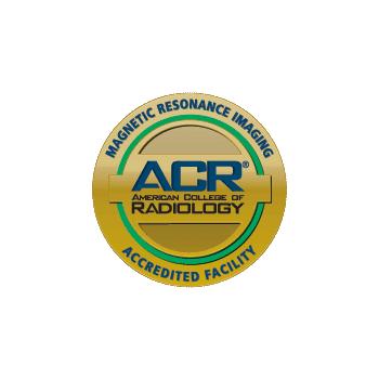 ACR magnetic resonance accreditation
