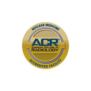 ACR nuclear medicine accreditation