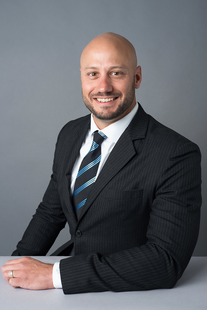 Dr. Ryan Berecky