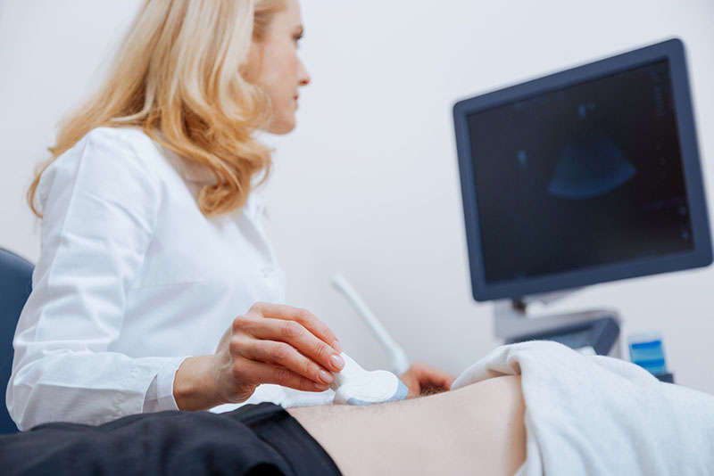 aorticabdominal ultrasound