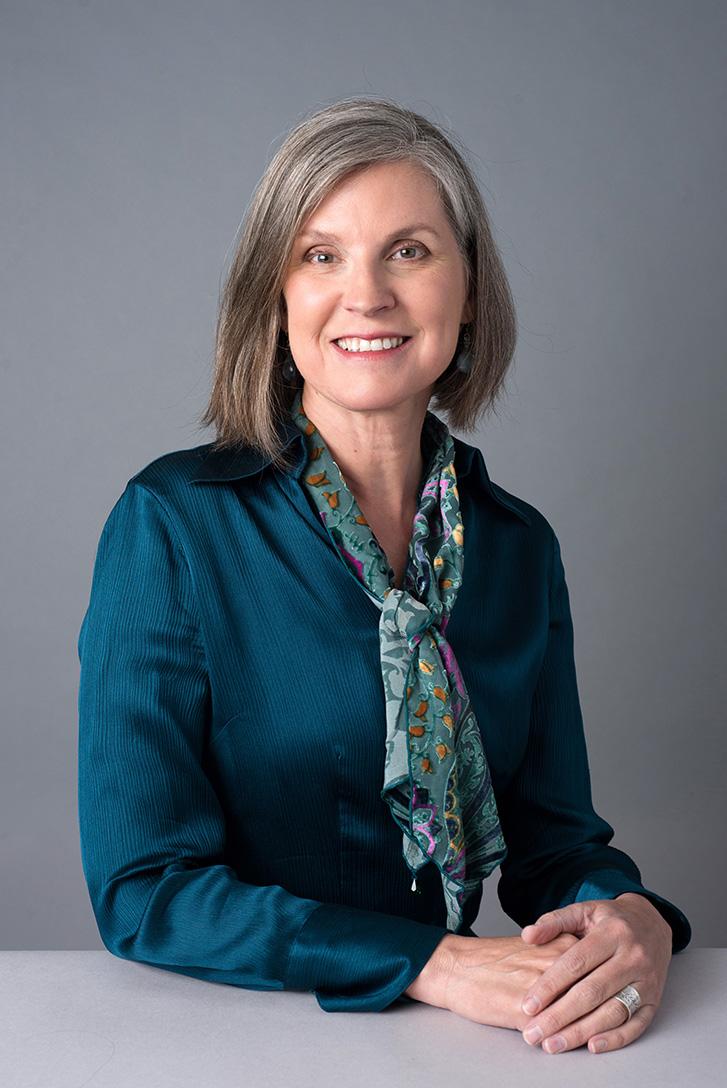 Maureen Filipek headshot